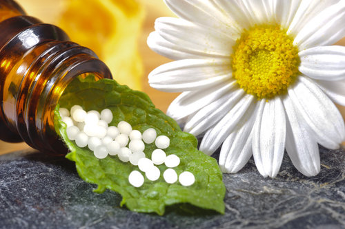 Fighting Cancer with the use of Homeopathy