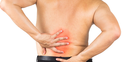 7 things you should know about Ankylosing Spondylitis.