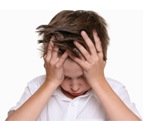 Does my Child have a Behaviour Disorder?