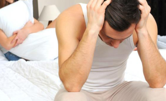 Healthy Foods To Prevent Erectile Dysfunction