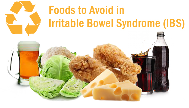 Foods-to-avoid-in-Irritable-Bowel-Syndrome-(IBS)