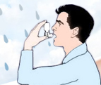 How to manage Asthma in rainy season?