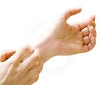 Itching skin (Pruritus)