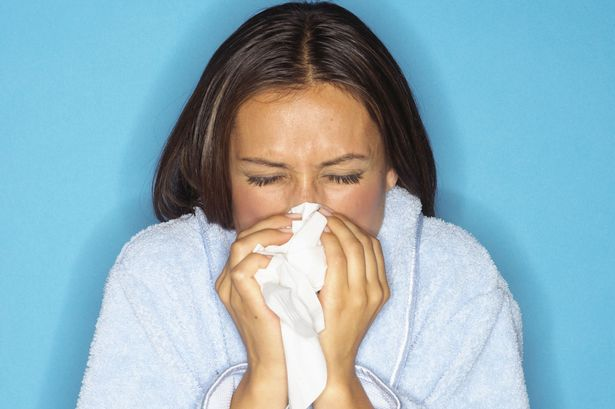 Why Adults Are Frequently Affected By Colds?