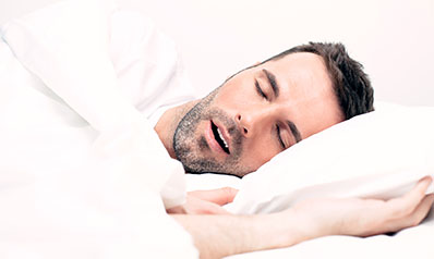 I Snore… Could I have symptoms of Sleep Apnea?