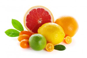 Antioxidant properties of vitamin C