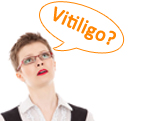 What are the diseases mistaken for Vitiligo?