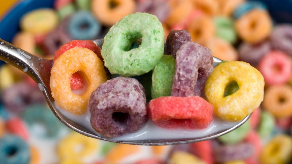 ADHD Diet – Food To Eat And Foods To Avoid