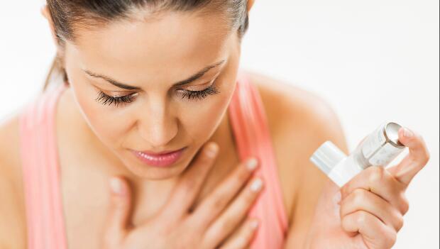 Asthma Anxiety – A Vicious Circle