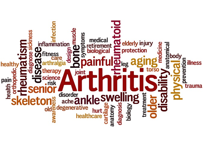 8 Key Facts About Arthritis That You Must Know