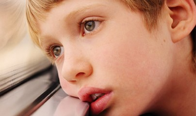 Kids In Their Own World, Cause Could Be Asperger's Syndrome