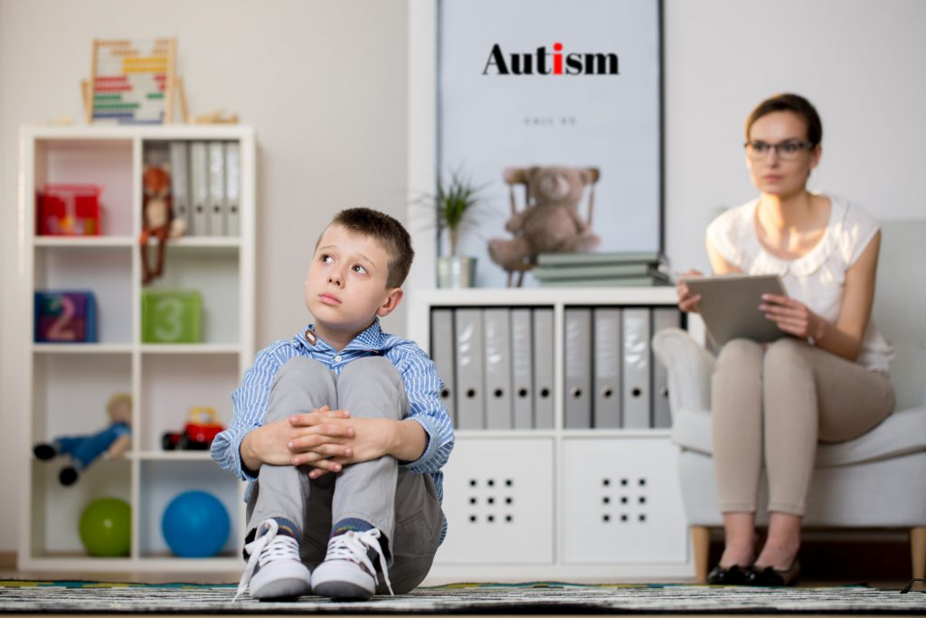 All You Need To Know About Autism and Its Homeopathic Treatment