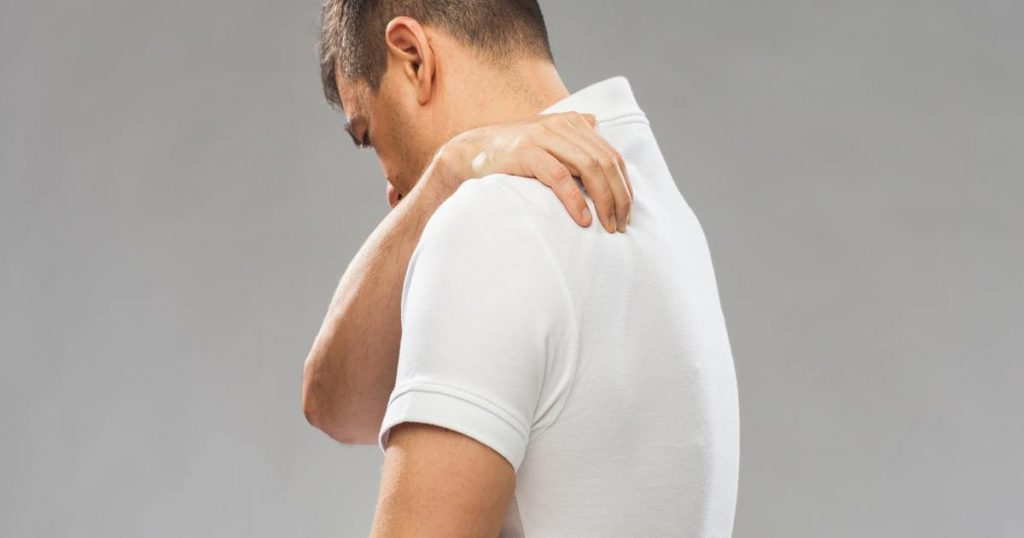 11 Ways To Prevent Upper Back Pain