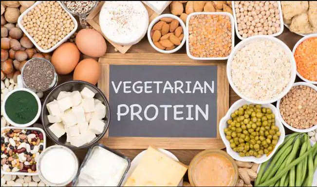 Protein Food Alternatives That Can Best Replace Meat-Based Protein Foods