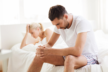 Erectile Dysfunction And Its Homeopathic Treatment