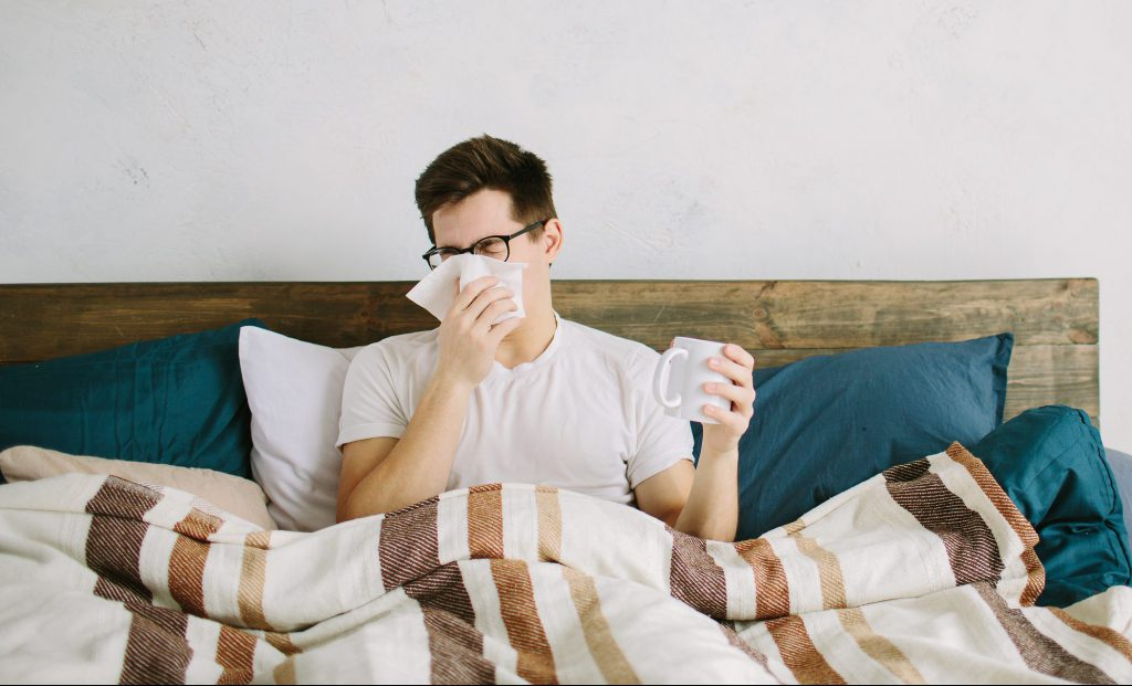Why You Should Take Common Cold Seriously & Get It Treated?