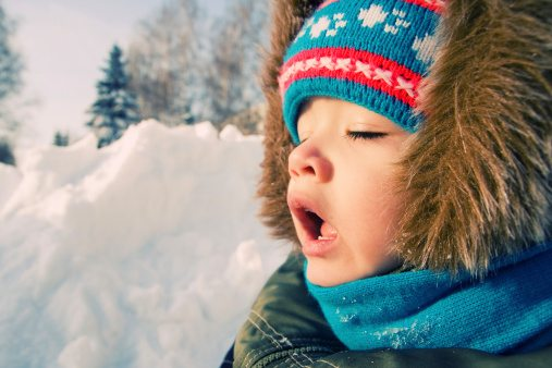 Dealing With Asthma This Winter