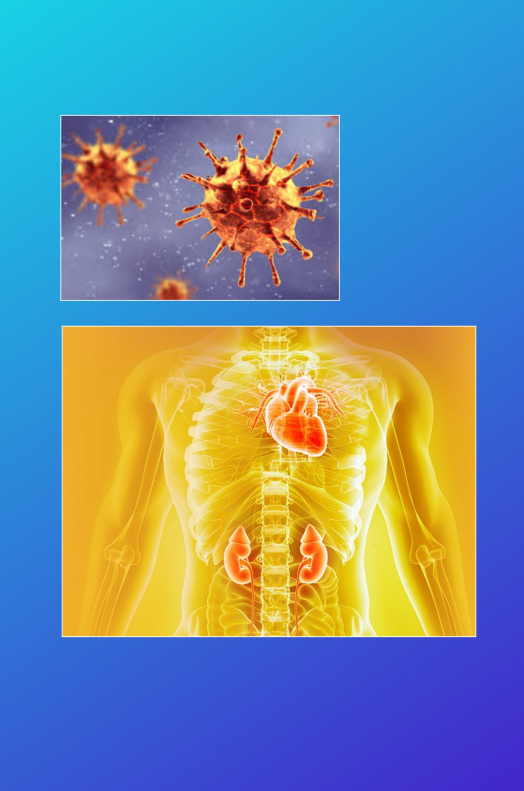 COVID-19 – Why Its Prognosis Is Poor In Patient With Cardiac Issues, Diabetes, HIV, Renal, and Lung Disorders