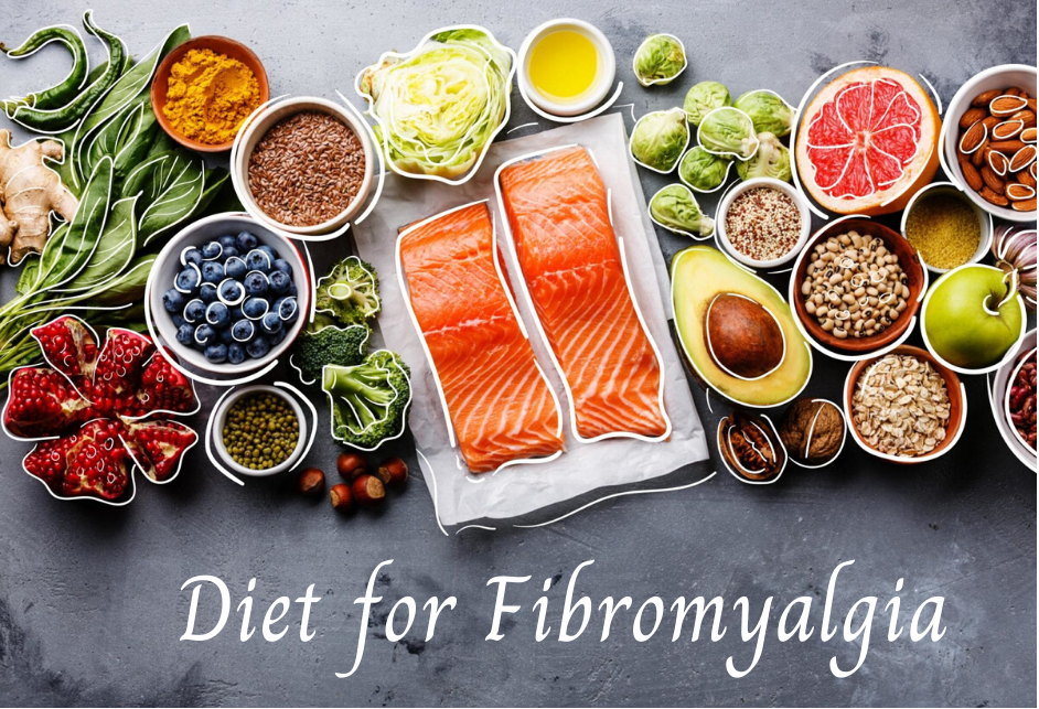 Know The Diet And Lifestyle Changes To Follow To Obtain Relief In Fibromyalgia