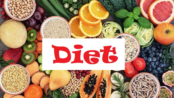 What Do You Exactly Need From A Diet?