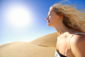 summer tips for psoriasis