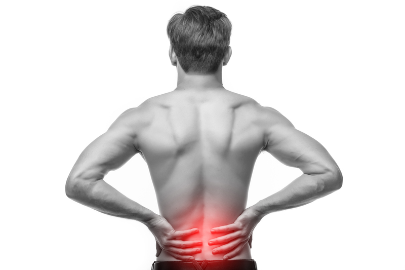 6 Common Causes Of Backache & 8 Effective Ways To Avoid It