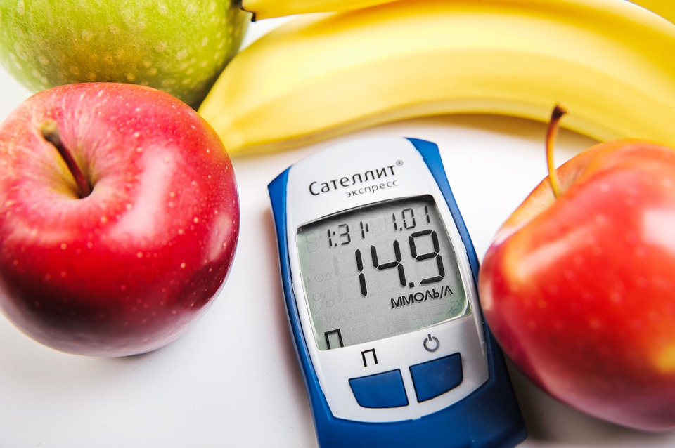 8 Healthy Eating Tips to Control Your Diabetes