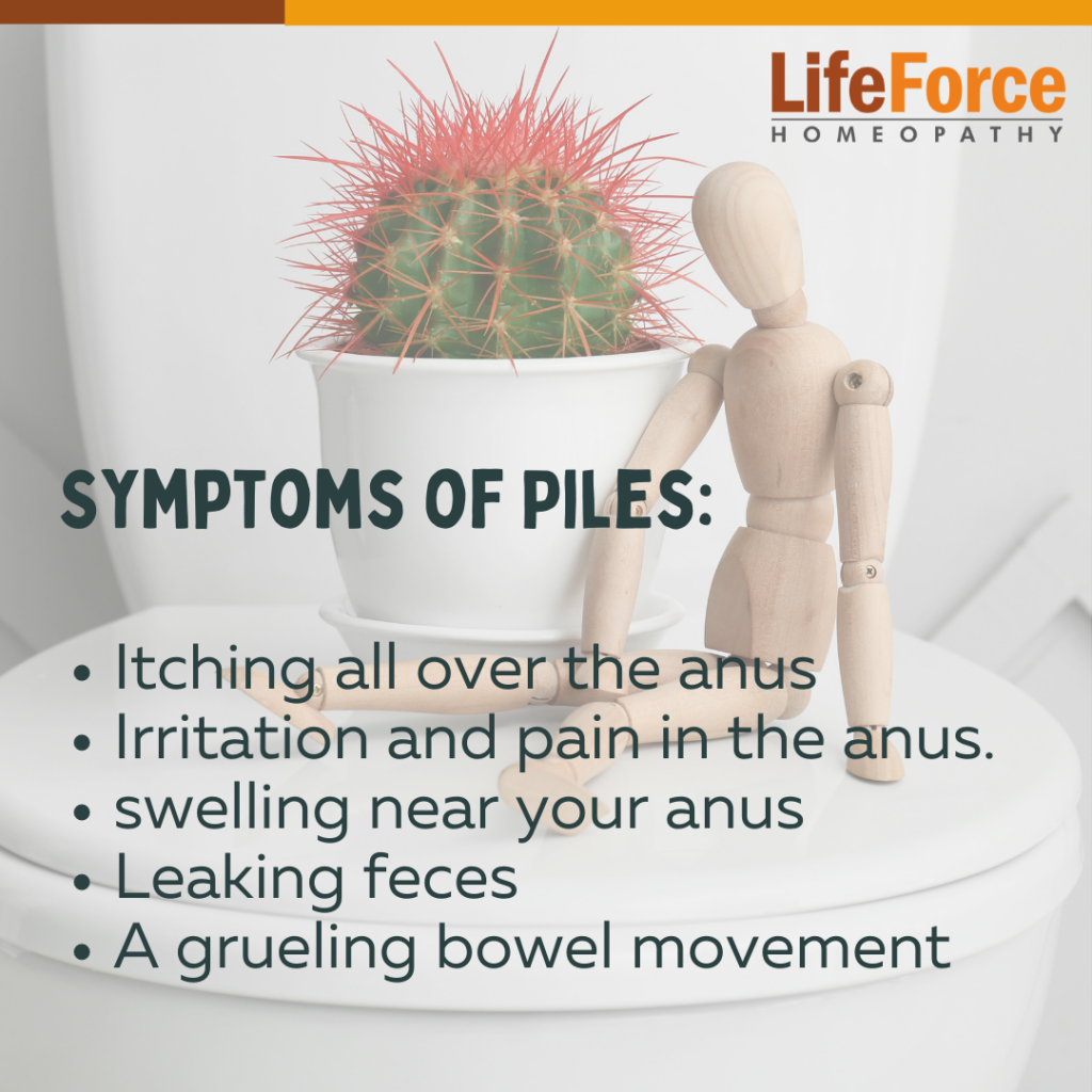 Homeopathy – An Effective Alternative Approach For Piles Treatment