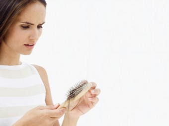 Natural Ways To Prevent Hair Fall
