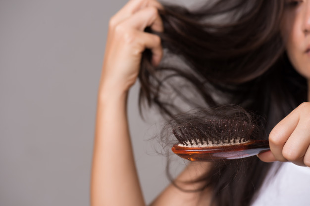 Homeopathy For Hair Loss In Females