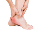 Heal the Pain of Heel Pain