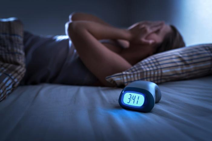 End Insomnia: 5 Simple Steps To End Your Sleep less Nights With Homeopathy