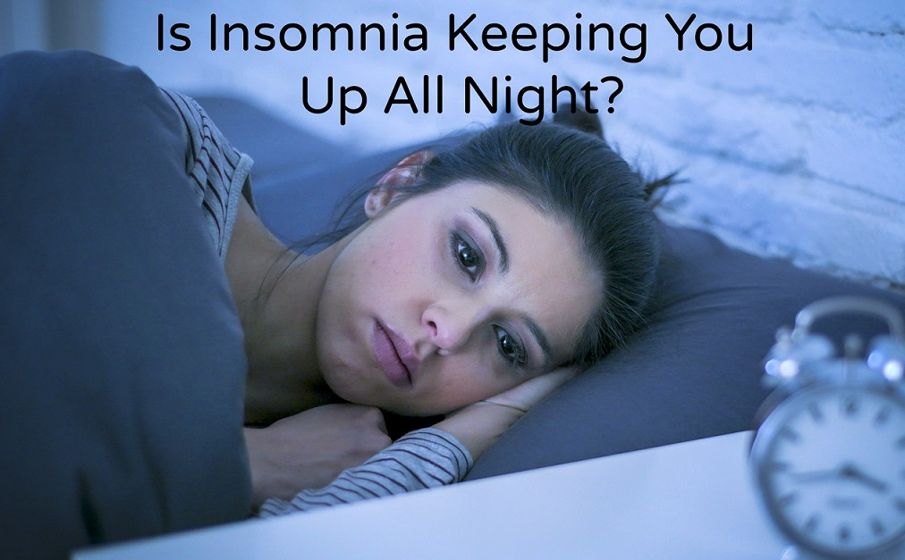 Homeopathy And Self-Care Remedies For Insomnia