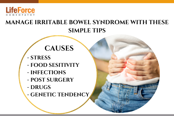 Manage Irritable Bowel Syndrome With These Simple Tips