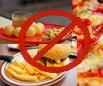 Avoid junk foods in vitiligo