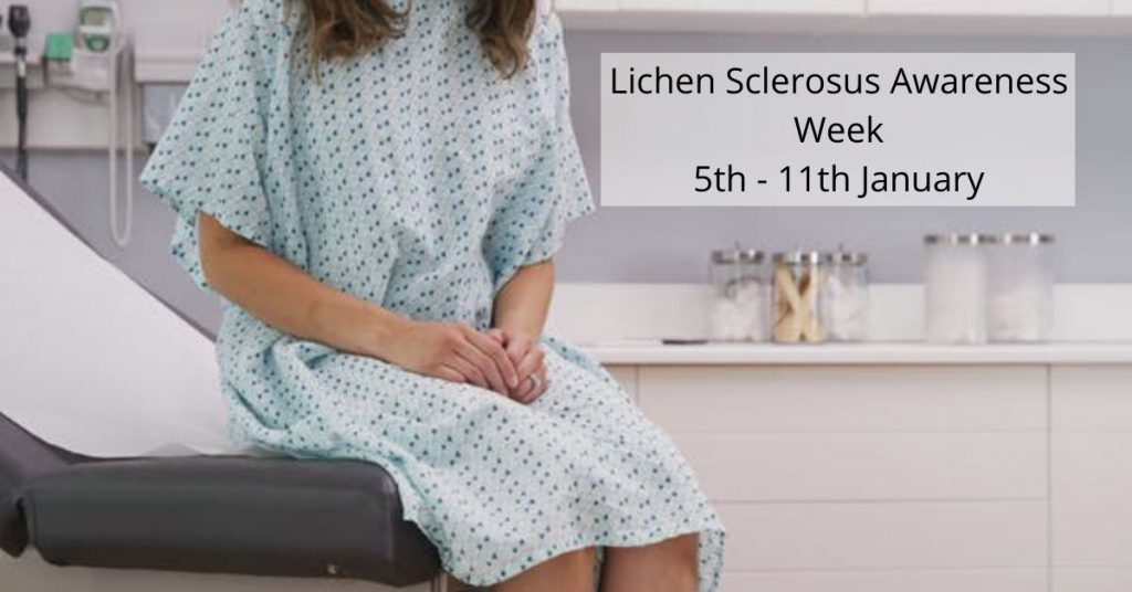 Recognizing Lichen Sclerosus – All That You Need To Know