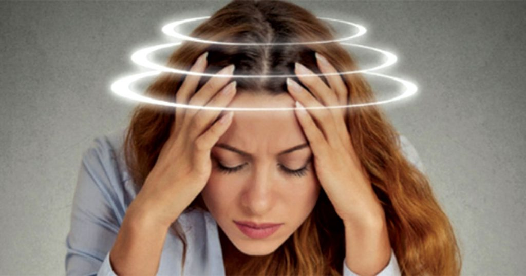 Stop The Room From Spinning: Are You Suffering From Vertigo?
