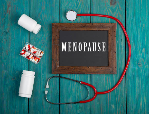 Know All About Menopausal Syndrome And Depression
