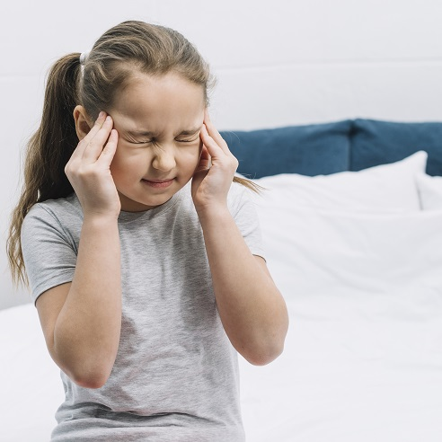 Migraine In Children – Predict & Prevent