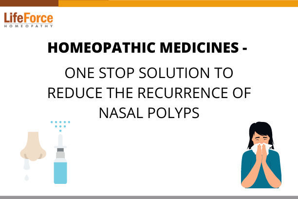 How To Break The Cycle Of Nasal Polyp Recurrence?