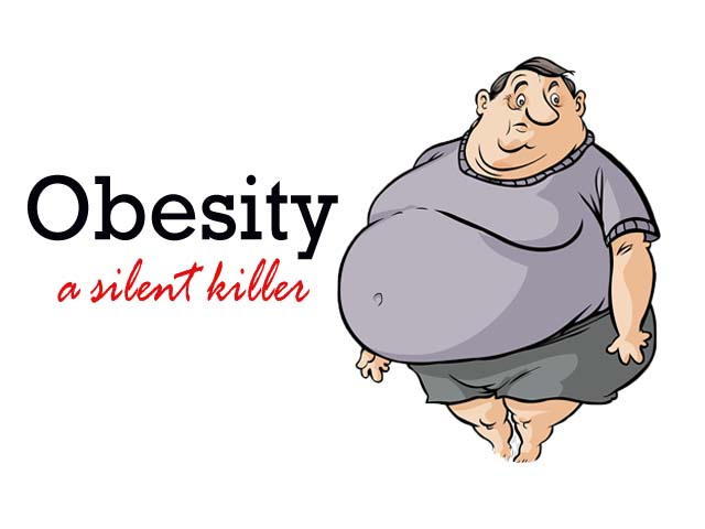 Teenage obesity -A silent killer