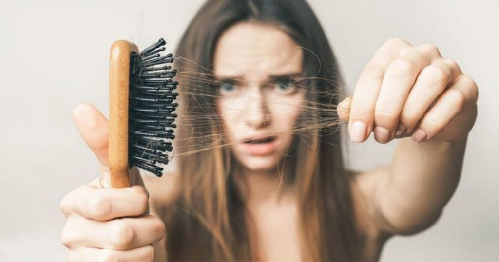 Can PCOS Cause Hair Fall?