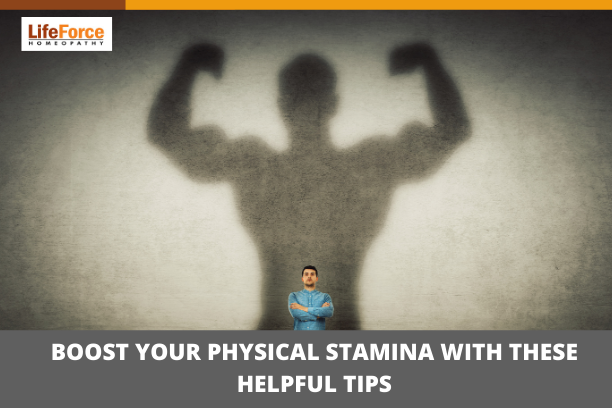 Boost Your Physical Stamina With These Helpful Tips
