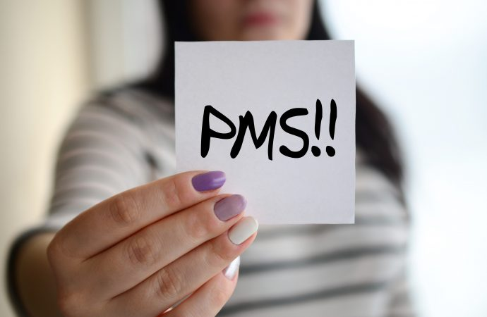 All That You Need To Know About Premenstrual Syndrome (PMS)