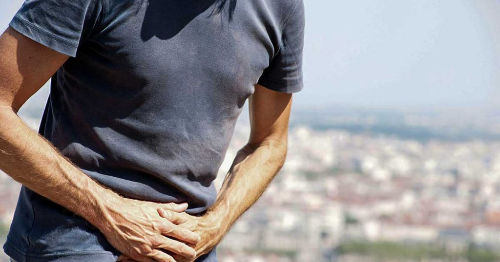 10 Early Signs Of Prostate Cancer You Should Be Aware Of