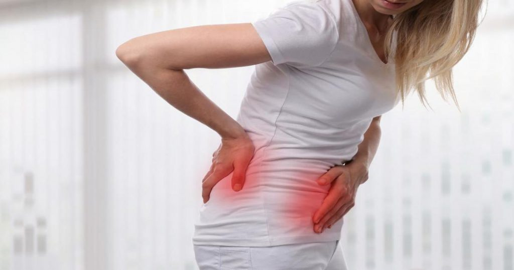 6 Common Signs of Kidney Stones In Women