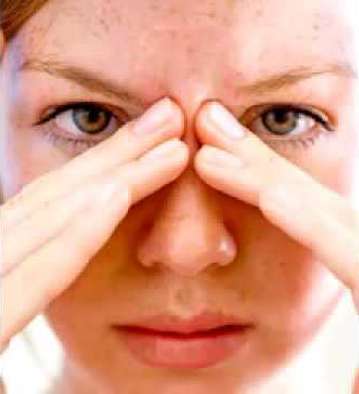 How to prevent sinusitis?