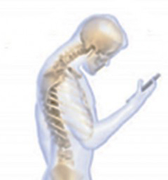 Text Neck: Is your mobile phone giving you neck pain?