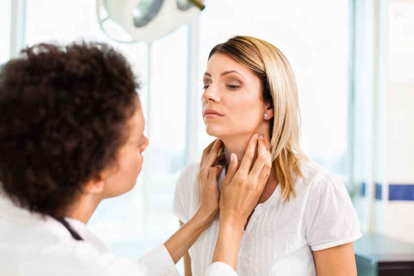 Signs Of Thyroid Disorder That You Should Never Ignore