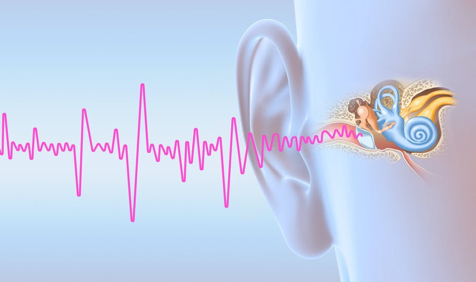 What Is That Buzzing Sound In My Ears? – Know All About Tinnitus